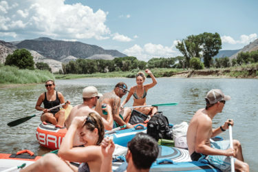 5 Places to Tube in Colorado This Summer | 5280