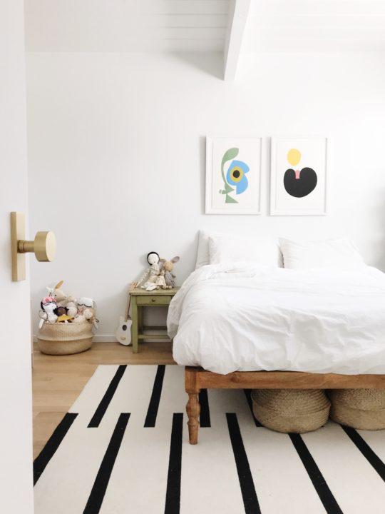 bachman bedroom